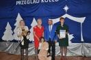 I Powiatowy Przeglad Koled i Pastorałek