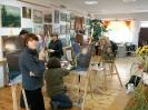 Warsztaty Z Oksaną Onyszenko makarką z Kowla na Ukrainie